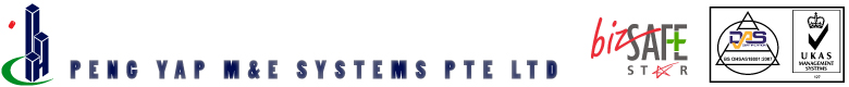 Peng Yap M&E Systems Pte Ltd